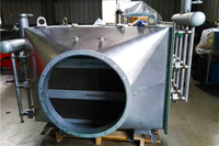 Special Heat Exchanger for Waste Heat Recovery