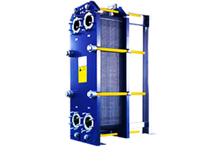 Sixth generation Removable Plate Heat Exchanger