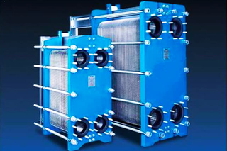 Heat Exchanger Used in The Process of Alumina Production