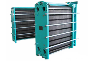 Plate Exchanger Manufacturer Supplier