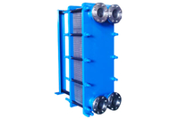 Heat Exchanger Used in The Heating And Cooling of The Product