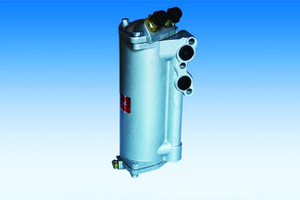 Oil Cooler for Petrochemical
