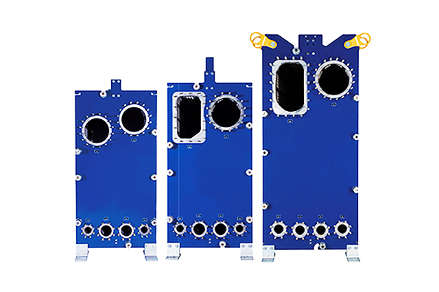 best condenser and evaporator heat exchanger- GUPHE